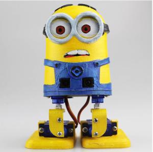 dave-minion-robot-3dp