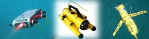 mobile-underwater-robot