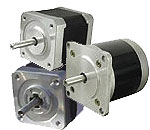 stepper-motors